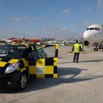 Lotnisko w Lizbonie – dojazd do / z centrum, parkingi, informacje, wypożyczalnie samochodu
