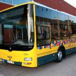 Autobusy w Lizbonie – rozkład jazdy, godziny, mapa połączeń