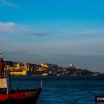Promy i barki w Lizbonie [Mapa i Ceny]