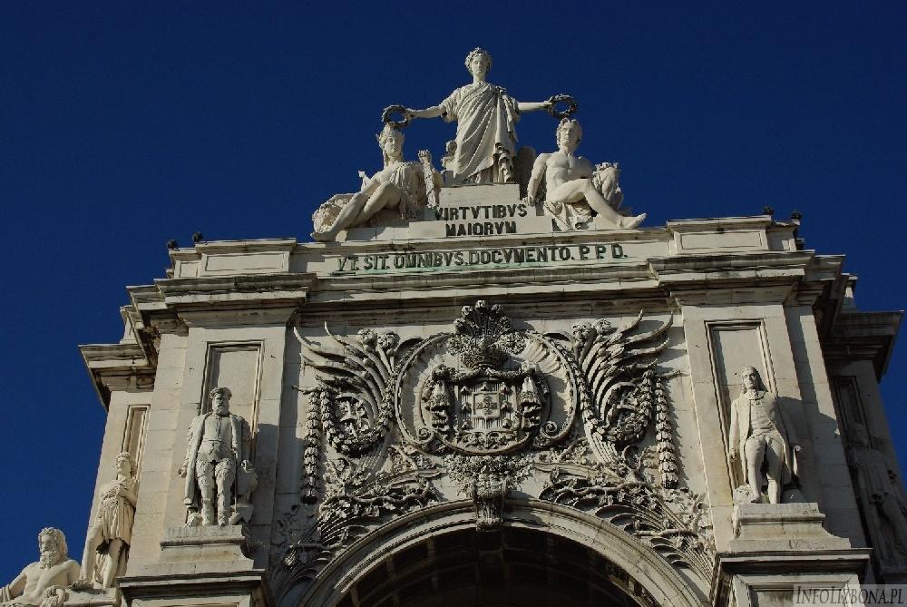 IS_Lizbona Lisbon Lisboa zabytki photo foto pics 000015