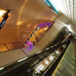 Metro w Lizbonie: ceny biletów, rozkład, linie, schemat, informacje, historia