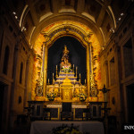 Igreja de Nossa Senhora da Conceicao Velha Kościół Lizbona Lisbona Kościoły w Lizbonie Foto Fotografie Zdjęcia