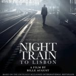 "Film ""Nocny pociąg do Lizbony"""