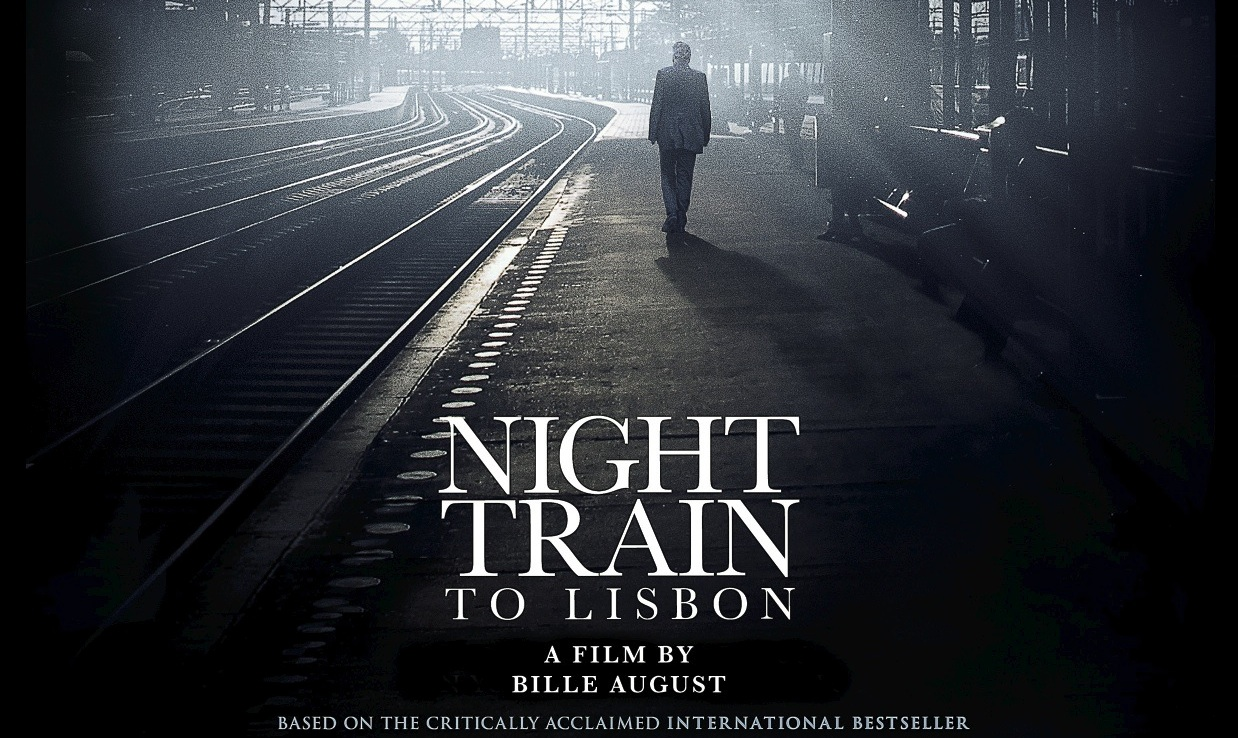 Nocny pociąg do Lizbony night train to Lisbon movie film 1
