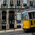 Tramwaje w Lizbonie: ceny biletów, linie, rozkład jazdy, trasy [Zdjęcia]