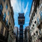 Winda Santa Justa w Lizbonie [Cena, bilety + informacje praktyczne]