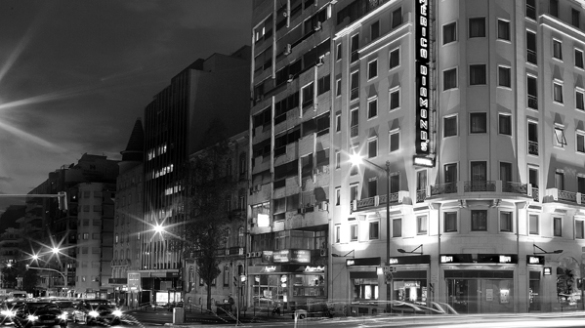 3* hotels in Lisbon