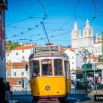 Przewodnik po Lizbonie: Alfama – zabytki, atrakcje turystyczne, co zobaczyć? [Zdjęcia + Mapa]