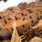 Zamek św. Jerzego w Lizbonie zdjęcia fotografie przewodnik po Lizbonie i Alfamie foto