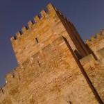 Zamek św. Jerzego w Lizbonie – wstęp, bilety, opis, historia, godziny otwarcia, zdjęcia