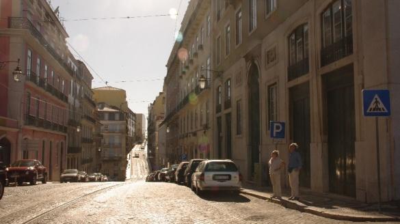 Pogoda Maj Lizbona Temperatury