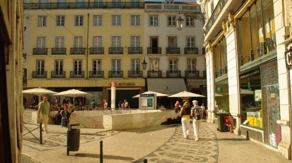 Pogoda Lizbona dziś today Lisbon weather