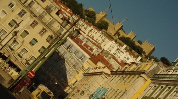 Pogoda Czerwiec Lizbona Temperatury
