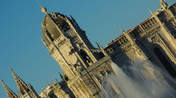 Pogoda Listopad Lizbona Temperatury
