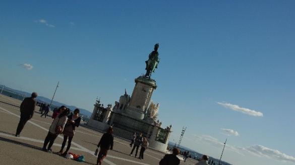 Pogoda Wrzesień Lizbona Temperatury