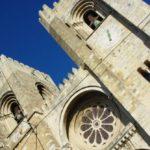 Katedra Se w Lizbonie – architektura, zwiedzanie, godziny otwarcia, zdjęcia