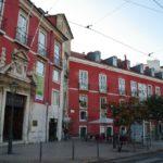 Muzea w Lizbonie: Muzeum Sztuk Dekoracyjnych na Alfamie