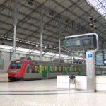 Pociągi w Lizbonie – dworce kolejowe, bilety, rozkład jazdy, mapa