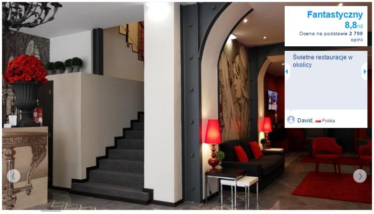Lizbona Polecane tanie dobre sprawdzone hotele trzygwiazdkowe w Lizbonie Portugalia Lisbona