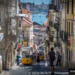 Lizbona: Pogoda w lipcu – temperatury, opady, prognoza, wykres klimatyczny