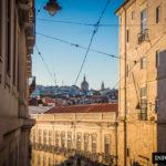Lizbona: Pogoda we wrześniu – temperatury, opady, prognoza, wykres klimatyczny