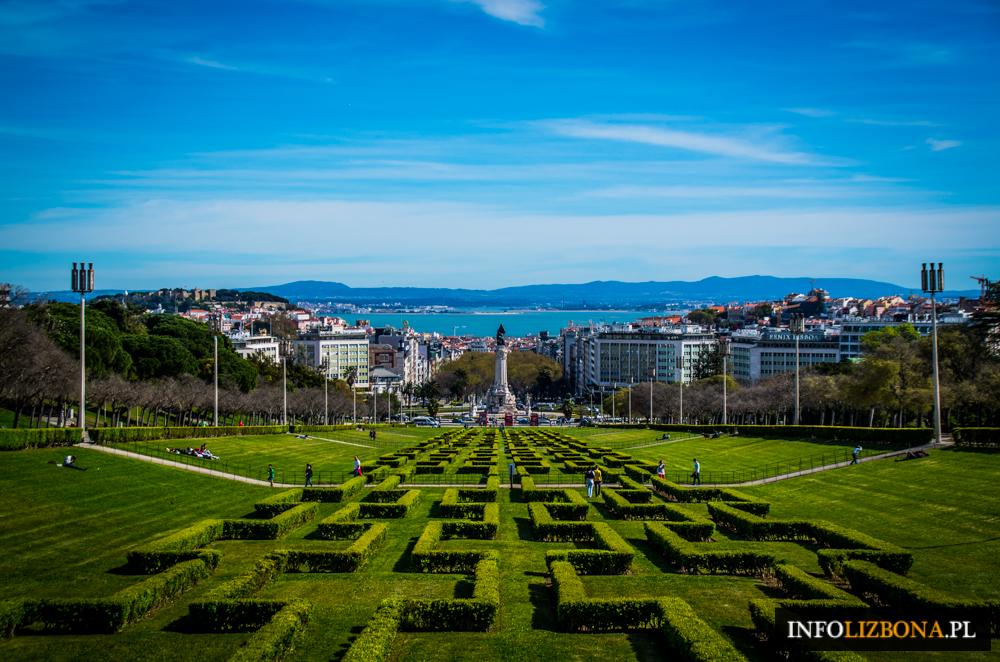 Pogoda Lizbona Lisbona dziś teraz aktualna prognoza pogody temperatura opady deszcze polski przewodnik po Portugalii klimat prognoza teraz lizbona