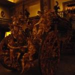 Muzeum Powozów w Lizbonie – zdjęcia, godziny otwarcia, bilety