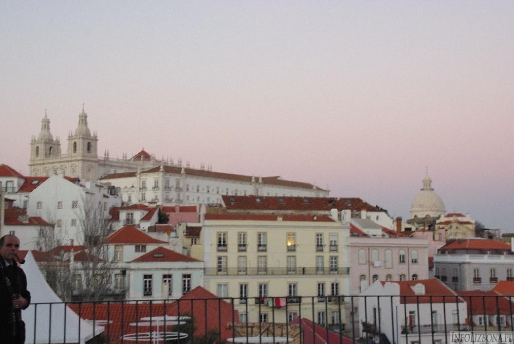 Lisbon Free Walking Tours 2013
