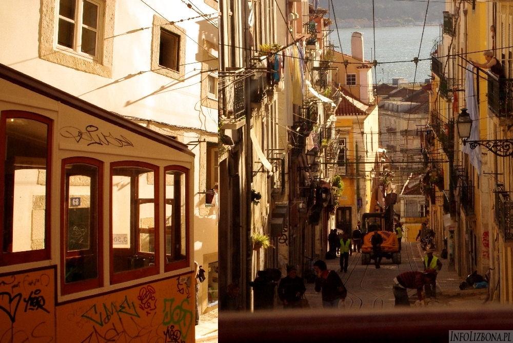 Lizbona co trzeba zobaczyć must to see