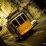 Lizbona: Tramwaj 28, czyli zwiedzanie Lizbony przy pomocy tramwaju [Zdjęcia + Wideo]