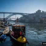 Jak najlepiej dojechać z Lizbony do Porto?