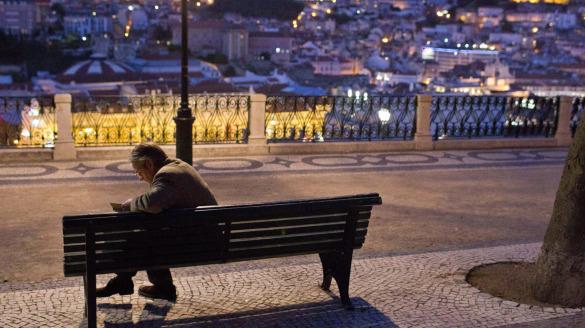 Nocny pociąg do Lizbony kadr film