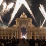 Święta Boże Narodzenie Lizbona Portugalia 2013 2014