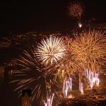 Lizbona i Madera żegnają rok 2013 i witają 2014, czyli jak bawiono się na sylwestra w Lizbonie oraz na Maderze? [Zdjęcia + Wideo]