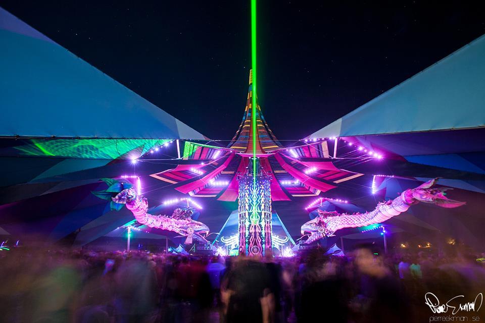 Boom Festival 2014 Portugalia przewodnik wyjazd