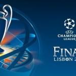 Finał Ligi Mistrzów 2014 UEFA w Lizbonie na stadione Estádio da Luz – relacja, miejsce, wynik + wideo
