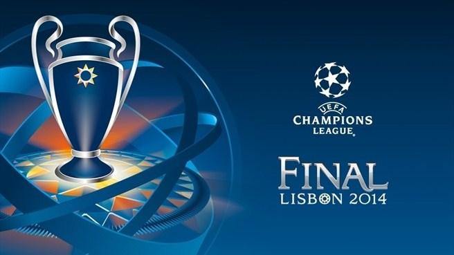Finał Ligi Mistrzów 2014 Lizbona Portugalia