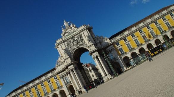 Hotele dla niepełnosprawnych w Lizbonie
