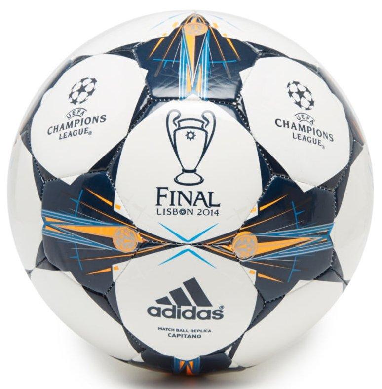 Liga Mistrzów 2014 Finał Foto Zdjęcia Lizbona Przewodnik