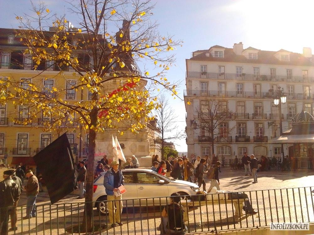 Lizbona Lisbona zabytki i atrakcje turystyczne