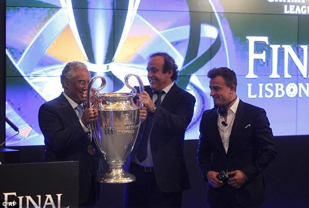Lizbona Finał Ligi Mistrzów 2014 Foto Zdjęcia Wynik