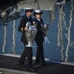 Puchar Ligi Mistrzów 2014 w Lizbonie [Zdjęcia + Wideo]
