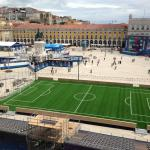 Festiwal Ligi Mistrzów 2014 w Lizbonie