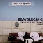 Re:wolucja gwiazd – Lizbona pełna polskiej kultury i muzyki! [Program]