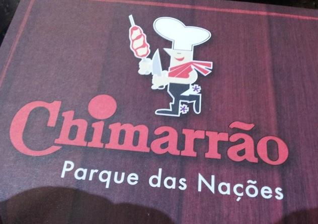 Lizbona polecane restauracje Park Narodów Oriente Expo 7