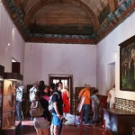 Sintra Pałac Narodowy Fotografie Palacio Nacional Przewodnik Foto
