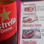 Kulinarne odkrywanie Lizbony z dobrą zabawą w tle, czyli Rota de Tapas 2014 w Lizbonie