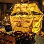 Foto-Zwiedzanie: Muzeum Morskie w Lizbonie pokazane od każdej strony [Zdjęcia]