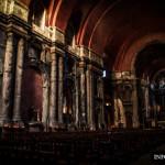 Kościół św. Dominika w Lizbonie [Informacje praktyczne]
