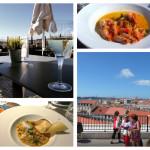 Kawiarnia i restauracja ZamBeZe w Lizbonie